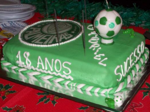 Palmeiras I