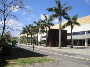 Centro de Convenções Senac Santo Amaro