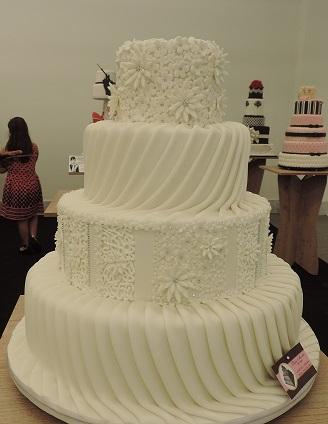 bolo branco 2