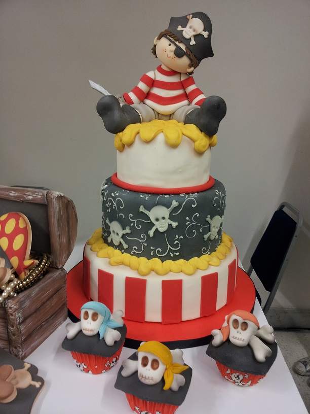 Cake Decorating Expo : Expo Brasil Chocolate e Cake Design Expo 2014   parte II ...