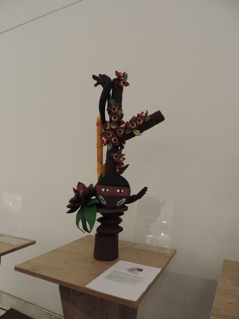 escultura de chocolate2